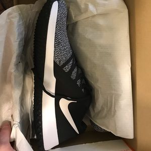 Nike varsity complete shoes brand new. 10.5 size